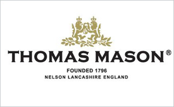 tissus chemises-thomas mason