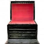 8000-XXL-Jewelry-Case-black-shiny-croco-ins