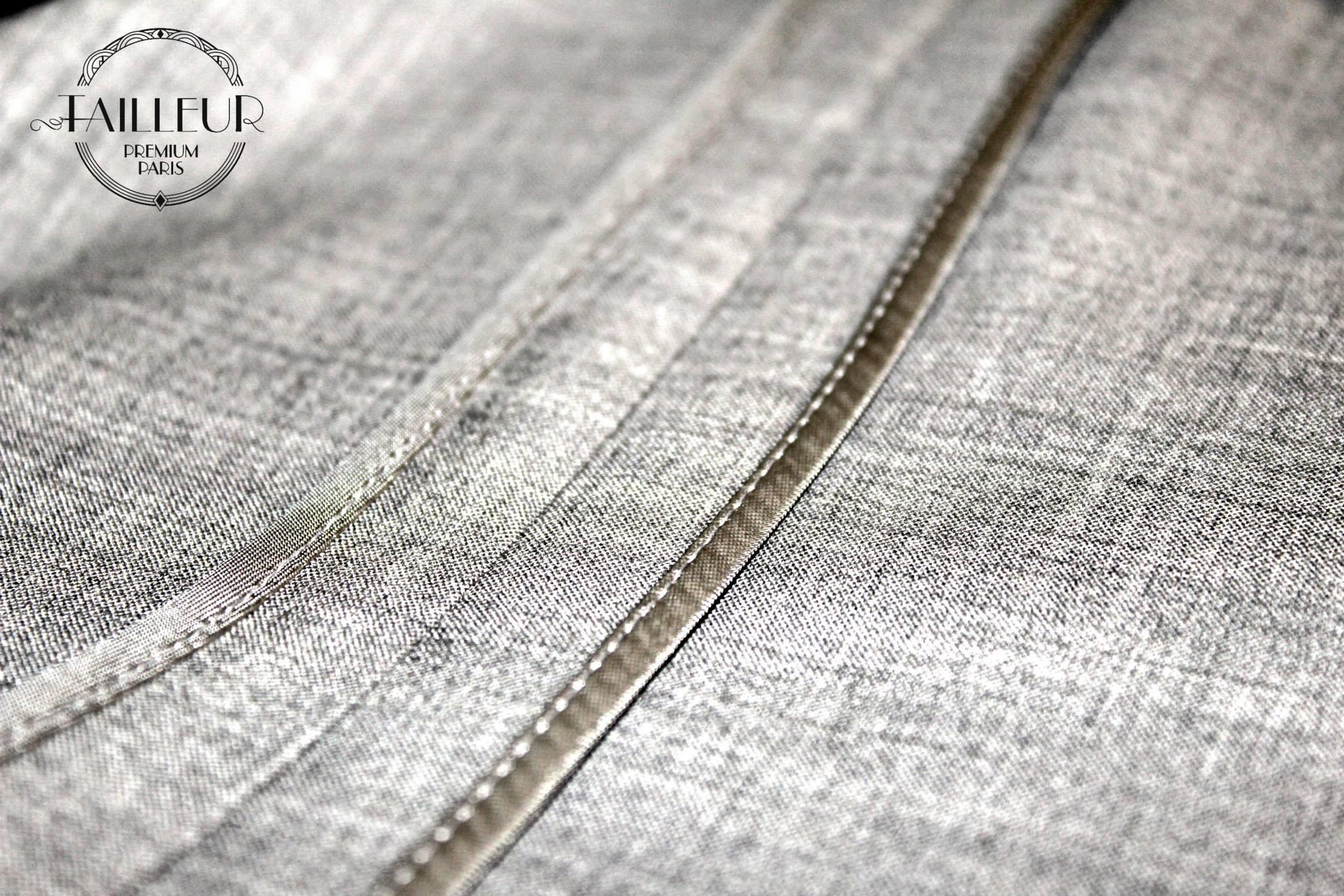 Tailleur Premium Paris - costume et tailleur sur-mesure