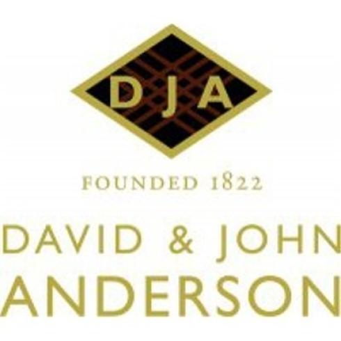tissus chemises - david and john anderson