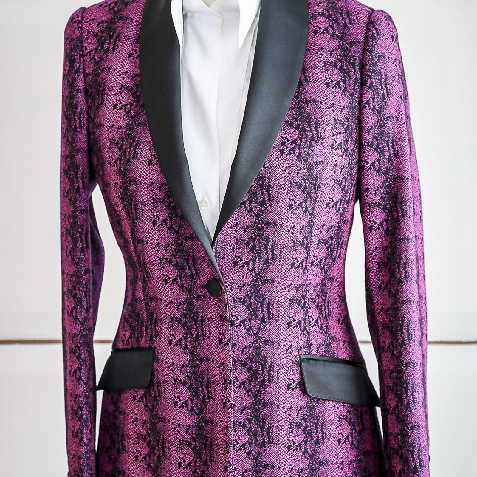 Tailleur Premium Paris – Tailleur sur-mesure Femme
