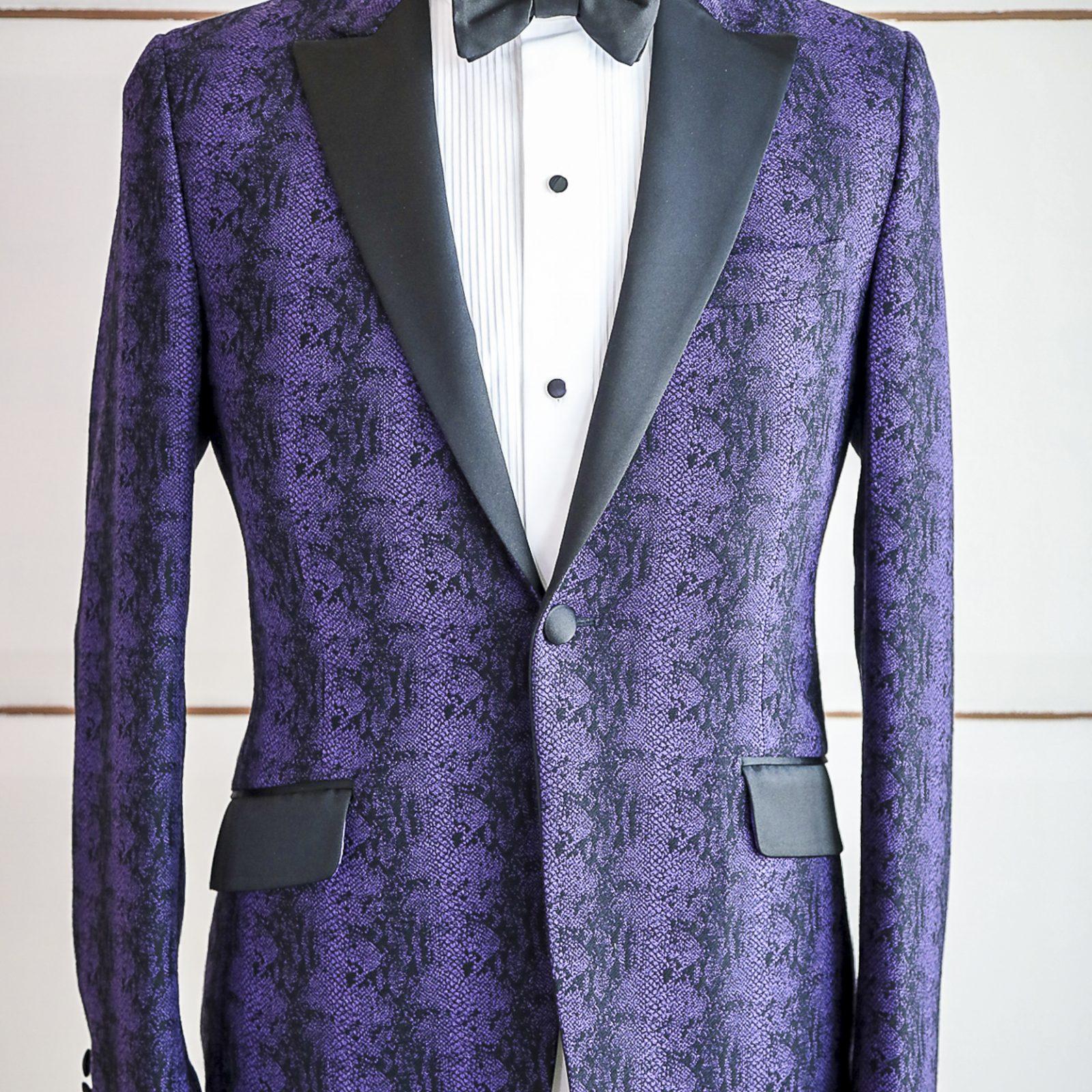 Tailleur Premium Paris – Costume sur-mesure Homme